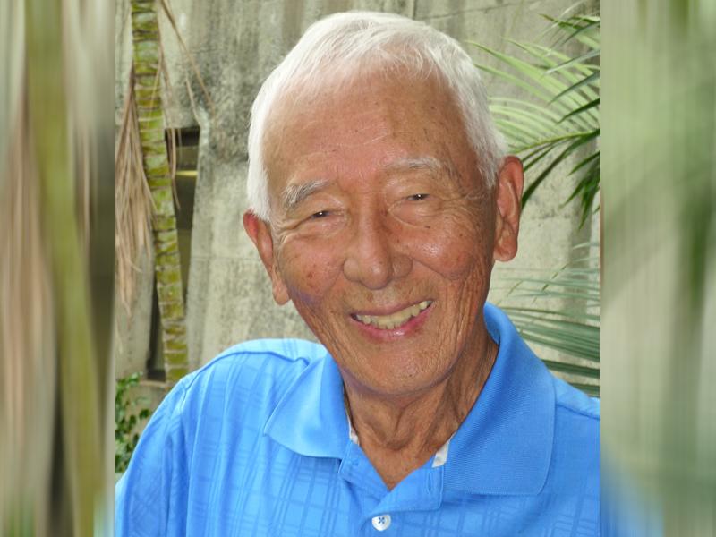 Mike Okihiro