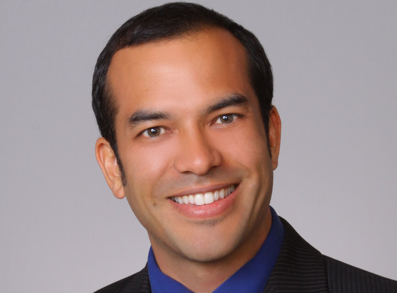 Photo of Ethan R. Okura