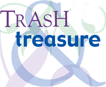 Trash & Treasure