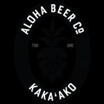 Logo of Aloha Beer Company