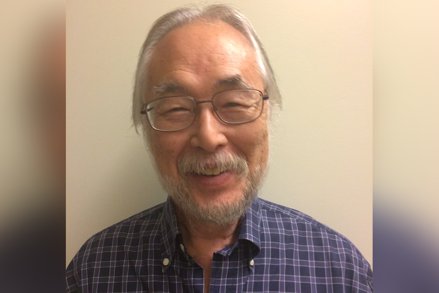 Photo of Jonathan Y. Okamura, Ph.D.