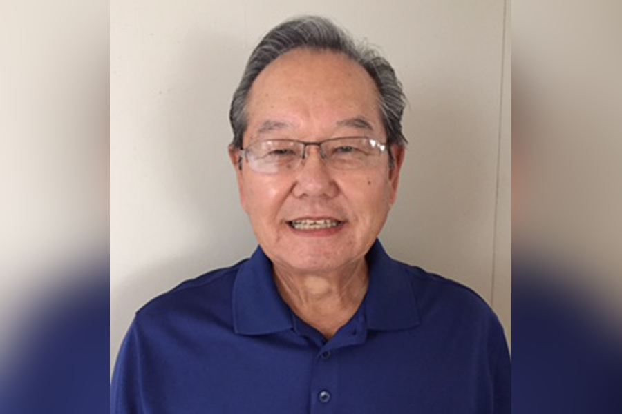 Photo of Glenn K. Miyataki, Ph.D.