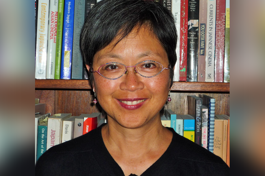 Photo of Christine R. Yano