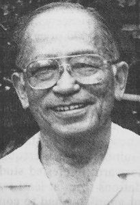 Photo of Masanori Matsuda