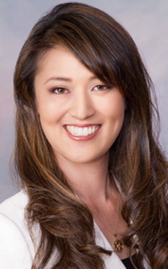 Photo of Cherry Blossom Queen Contestant, Kelli-Ann Wong