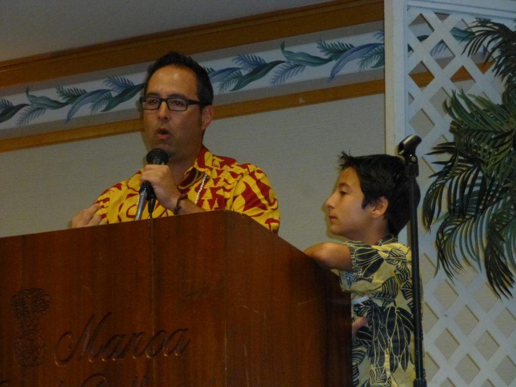 "Brandon and Niccolo Hayashi share memories of their ""Short Stay"" journey to Fukuoka."