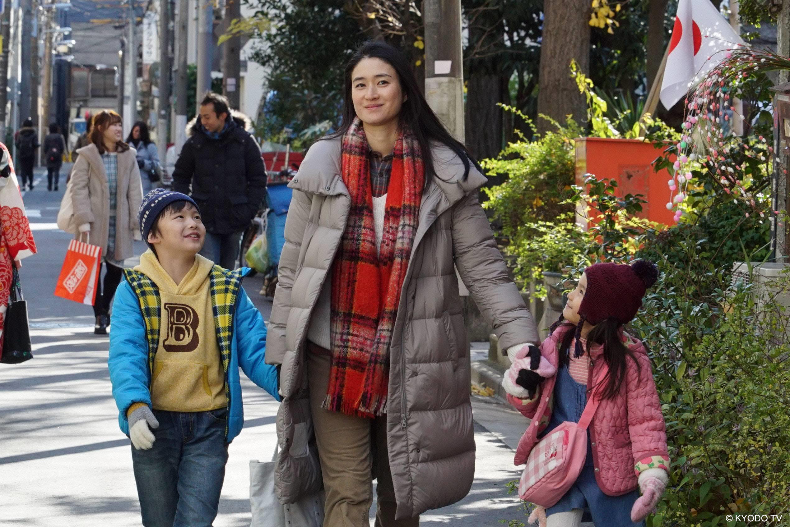 "Photo from ""Daibinbo (Broke Mom),"" premieres on Wednesday, June 28 at 7:35 p.m."