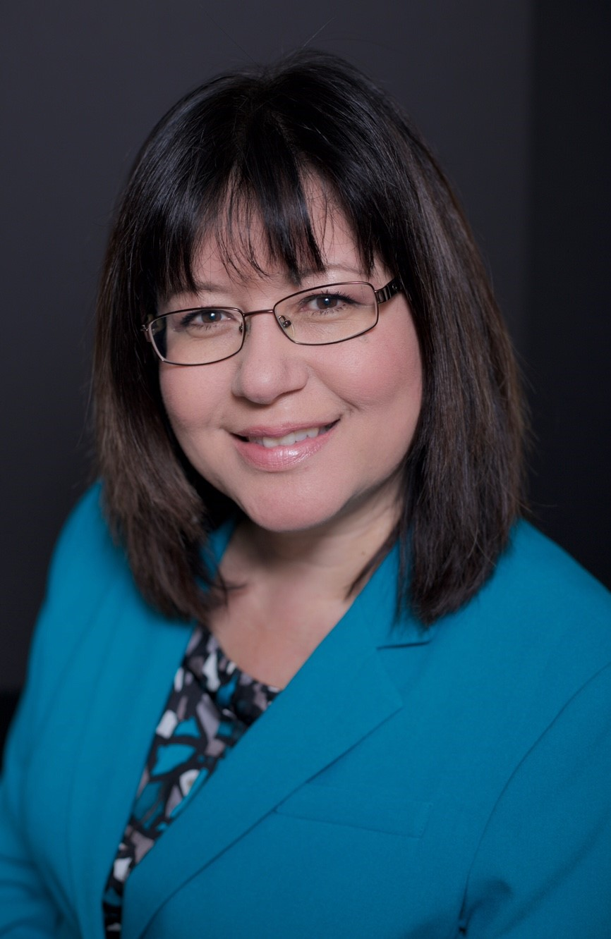 Photo of Chief Operating Officer, Colleen Yasuhara