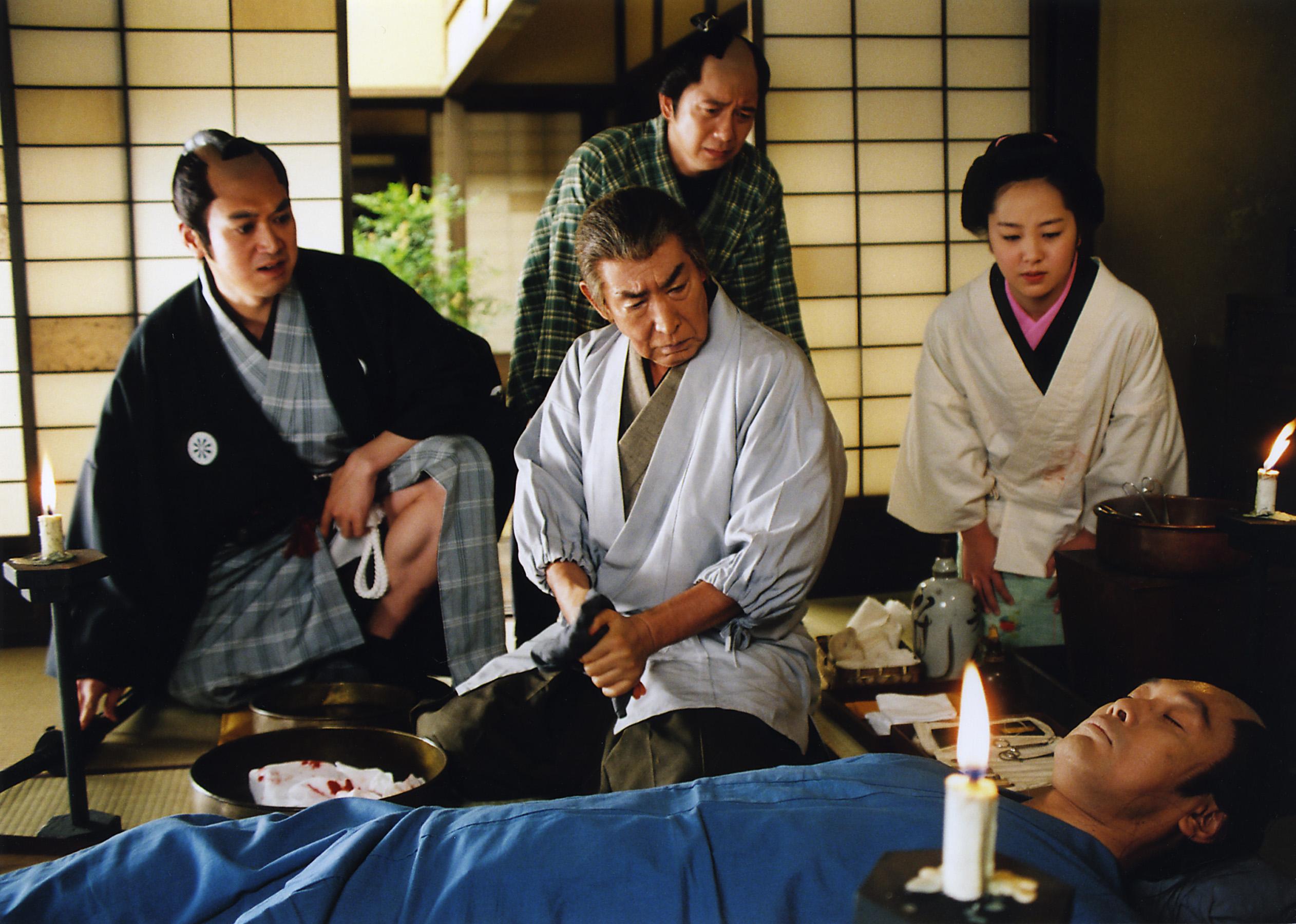 "Photo of ""Yonaoshi Junan! Ninjoken,"" premieres Thursday, Aug. 3, at 7:35 p.m"