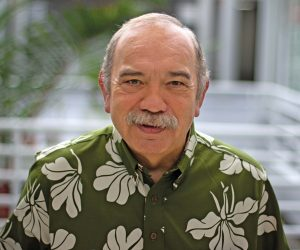 """""""Scottie has been around wanting it for longer than most people remember. The next generation is finally taking over, but they have been slowly doing that for some time. I don't know how much substance will occur."""" — former Gov. John Waihe'e"""