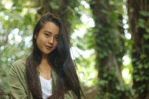Photo of Kiaria Zoi Nakamura