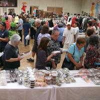 Kuakini Auxiliary's annual bazaar