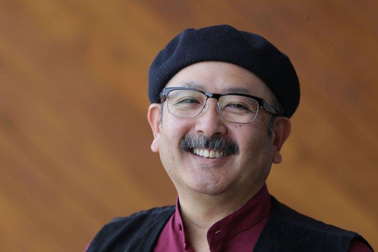 Photo of Gil Asakawa