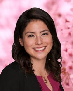 Photo of 66th Cherry Blossom Festival Contestant, Chelsea Briggs