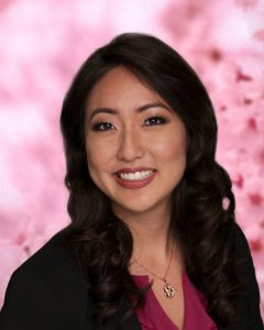 Photo of 66th Cherry Blossom Festival Contestant, Cindy Nakagawa