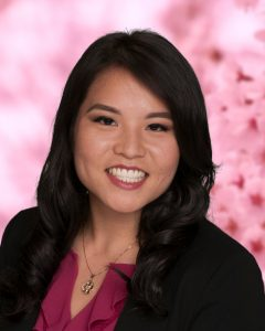 Photo of 66th Cherry Blossom Festival Contestant, Colette Masunaga
