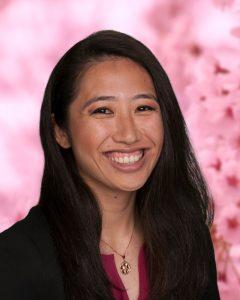 Photo of 66th Cherry Blossom Festival Contestant, Joy Nakahara