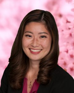 Photo of 66th Cherry Blossom Festival Contestant, Kaydi Hashima