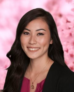 Photo of 66th Cherry Blossom Festival Contestant, Kylie Hisatake
