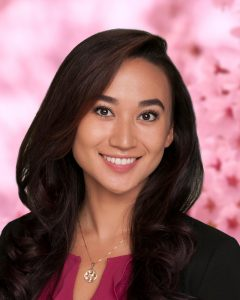Photo of 66th Cherry Blossom Festival Contestant, Melanie Carrie