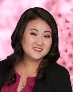 Photo of 66th Cherry Blossom Festival Contestant, Renni Fay Iwasa