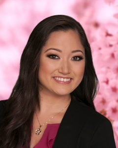 Photo of 66th Cherry Blossom Festival Contestant, Shelby Meador