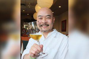 "Columnist Ryan Tatsumoto for ""Ryan's Table"""