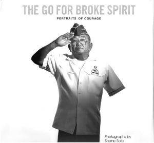 "Book ""The Go For Broke Spirit, Portraits of Courage"""
