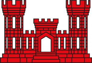 Red Castle Graphic