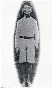 Murder victim Gill Jamieson. (Honolulu Star-Bulletin photo)