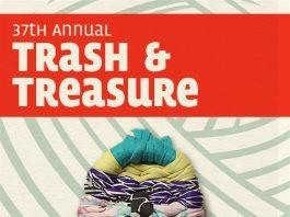 37th Temari Hawaii Trash and Treasure Fair, scheduled for November 4, 2018