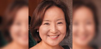 Photo of Gail Honda