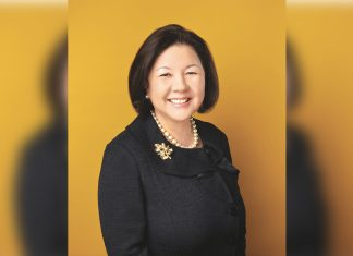 Irene Hirano Inouye