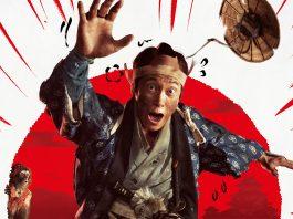 'Samurai Hustle Returns!'