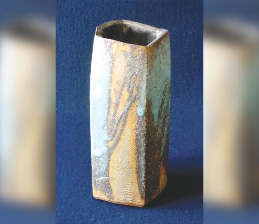 Setsuko Morinoue's ceramics are of a practical nature, designed for every day use. (Photos courtesy Fishcake)
