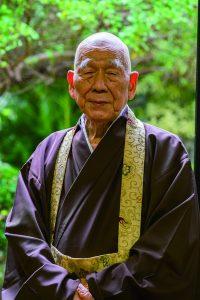 Bishop Ryokan Ara