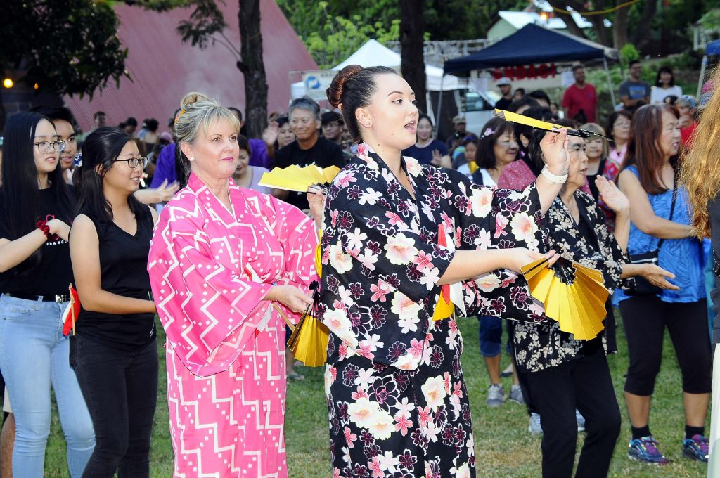 Obon festivals in Hawai'i celebrate traditions, community and aloha spirit.