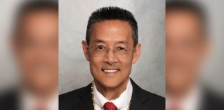 Photo of Dr. Alson Inaba