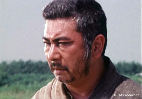 'Zatoichi: The Blind Swordsman.'