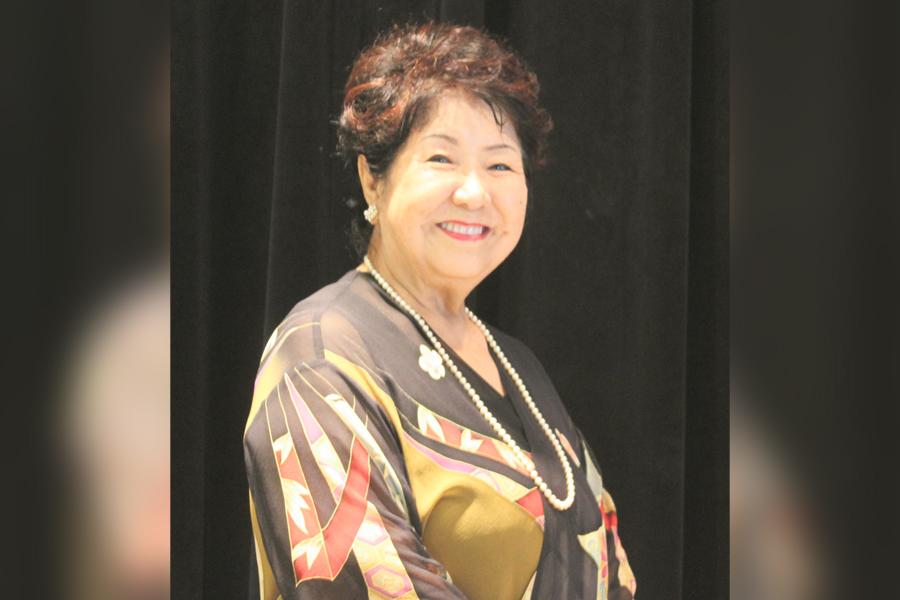 Yumiko Uyeno