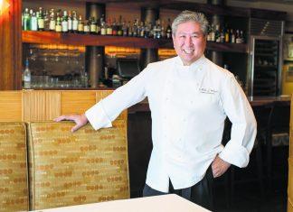 Chef Alan Wong (Photo courtesy Alan Wong)