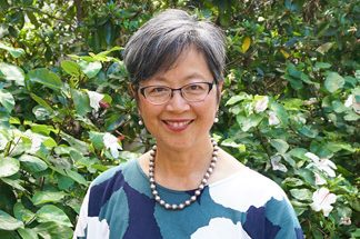 Dr. Christine R. Yano (Photo by William Morrison)