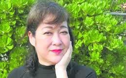 Ida Yoshinaga (Photo by Kenrick Yoshida