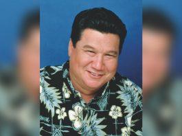 Ron Kouchi