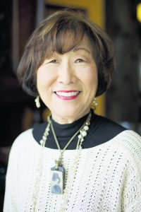 Frances Kakugawa