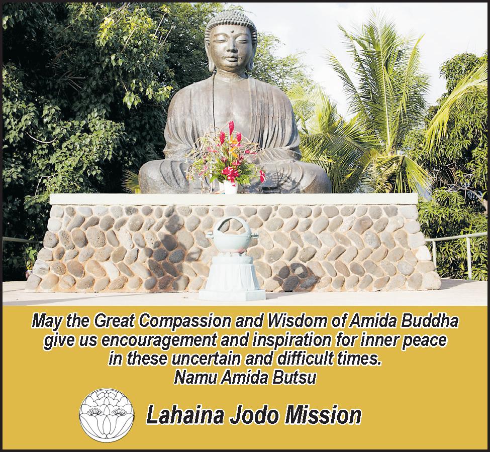 Lahaina Jodo Mission