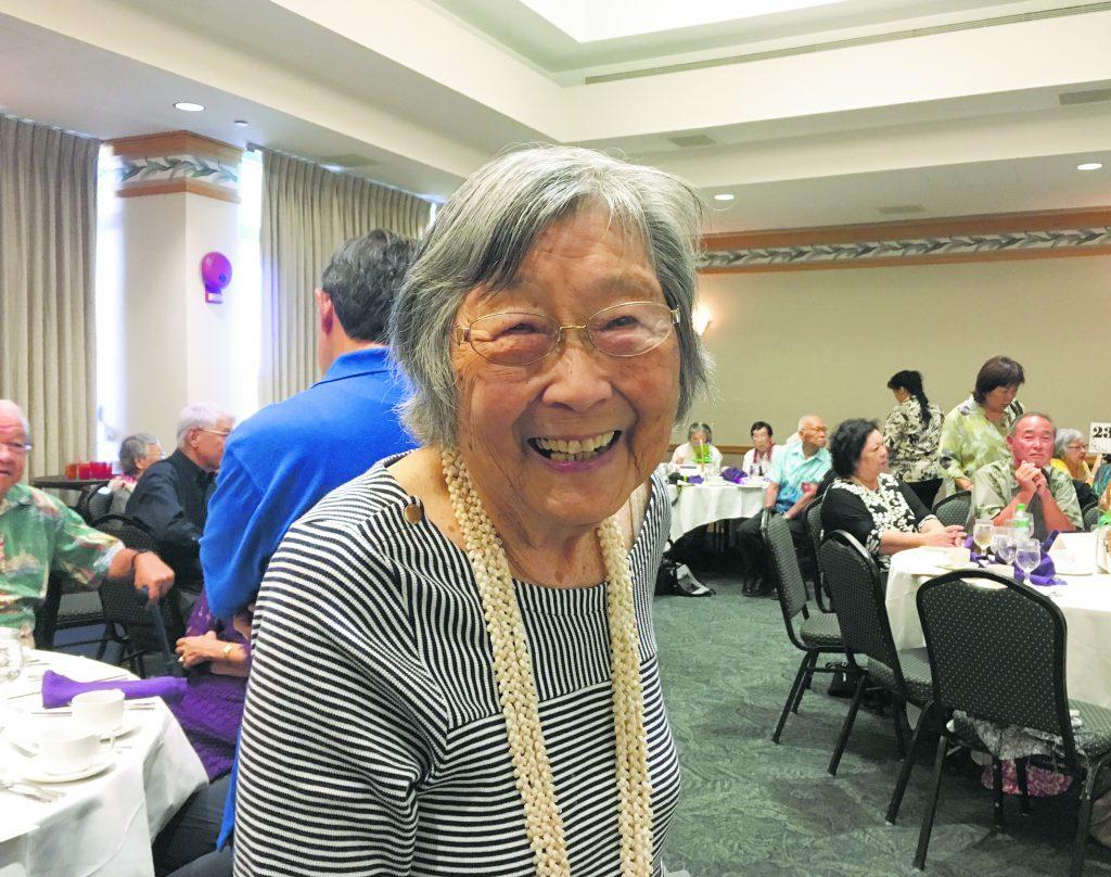 Honoring Our Legacy = Jane Komeiji