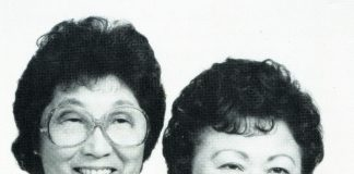 Honoring Our Legacy = Jane and Dorothy