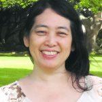 Mental Wellness = SCCH ED Rachelle Chang
