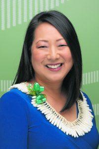 Ann Teranishi. (Photo provided by American Savings Bank)